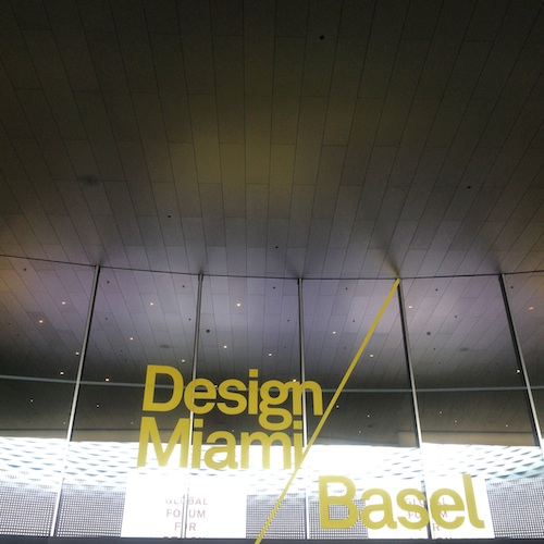 Miami Design Basel 2014 photo 1